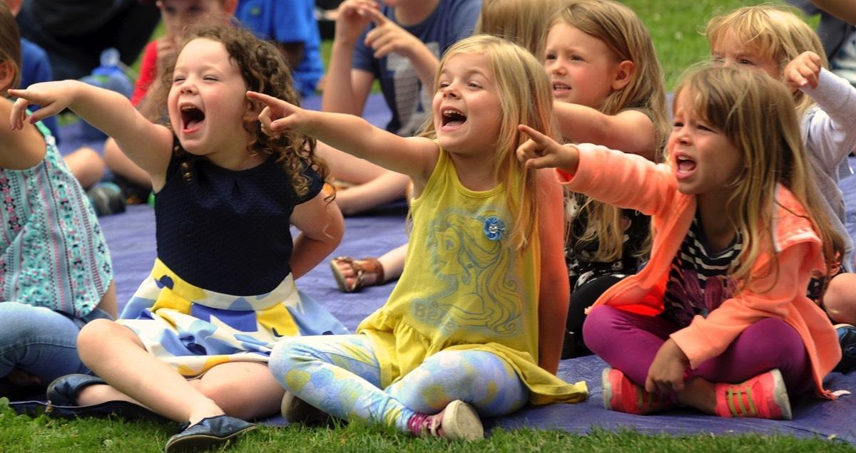 kids entertainment, kids entertainer, puppet show